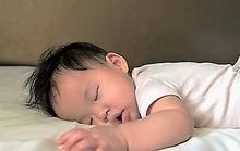 Trẻ ngủ sớm giảm nguy cơ béo phì