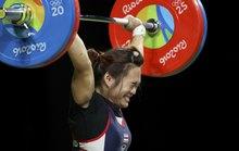 Đông Nam Á ở Olympic: Thái Lan vẫn là số 1