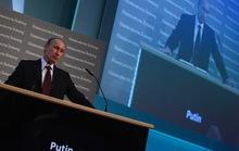 """Nga xin lỗi đã tố Mỹ """"giật dây"""" vụ Hồ sơ Panama"""