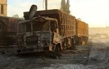 Bế tắc chưa từng thấy cho Syria