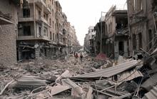 Syria phá đường chuyển dầu của IS đến Thổ Nhĩ Kỳ