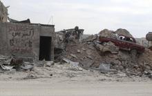 Syria: Nga nối lại không kích trong thời gian ngừng bắn?