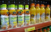 Giám sát 13 loại nước uống của Coca-Cola Việt Nam