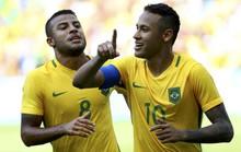 Lịch THTT: Leicester tiếp Arsenal, Brazil tranh HCV với Đức