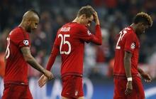 Thắng 2-1, Bayern vẫn ngậm ngùi nhìn Atletico vào chung kết