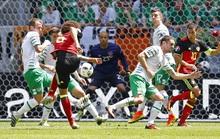 Kỷ lục của Tây Ban Nha tại Euro 2016 bị Bỉ phá vỡ