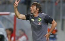 Oscar tiết lộ sơ đồ 4 tiền đạo của HLV Conte