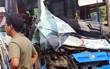 Đặc cách trao giải Vô lăng vàng cho tài xế xe tải cứu xe khách