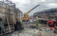 Không để tai nạn thảm khốc ảnh hưởng bầu cử