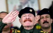Cánh tay phải của ông Saddam Hussein hồi sinh