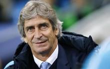 HLV Pellegrini chê ban lãnh đạo Man City thiếu khôn ngoan