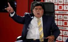 Maradona ám chỉ Real Madrid và Barcelona phân biệt chủng tộc