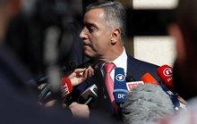 Montenegro tố người Nga đứng sau âm mưu đảo chính