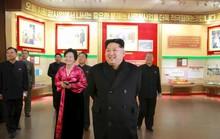 Ông Kim Jong-un phạm tội ác chống nhân loại?
