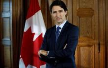 Thủ tướng Canada chỉnh thái độ của Trung Quốc