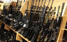 Vũ khí của chiến tranh bị soi sau vụ xả súng Orlando
