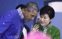 Triều Tiên đòi Mỹ... hủy hội nghị hạt nhân