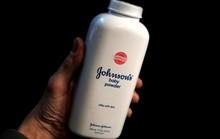 Johnson&Johnson bồi thường 55 triệu USD cho nữ khách hàng ung thư