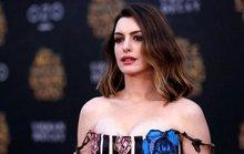 Anne Hathaway- đại sứ chống bất bình đẳng giới