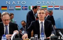 Anh, Đức, Mỹ hợp sức đối phó Nga