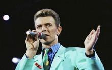 Cố huyền thoại David Bowie để lại tài sản 2.200 tỉ đồng