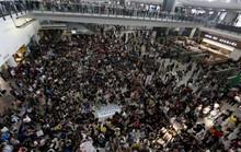 Hồng Kông: Biểu tình vì con gái lãnh đạo được đặc cách