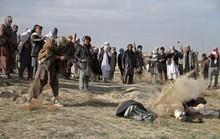 Taliban móc mắt, lột da sống kẻ thù