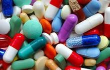 TP HCM: Bắt ông trùm đường dây tân dược giả