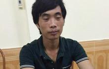 Nghi phạm thảm sát tại Lào Cai bình thản khi bị bắt