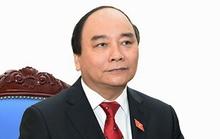 Thủ tướng Nguyễn Xuân Phúc: Kiên quyết bảo vệ chủ quyền quốc gia