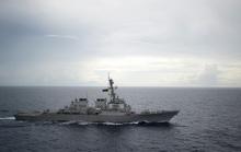 Trung Quốc khó lường ở biển Đông