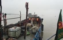 Vạch mặt chiêu trò của tàu Trung Quốc vi phạm chủ quyền