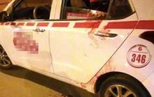 Tài xế taxi bị khách cứa cổ đã qua cơn nguy kịch