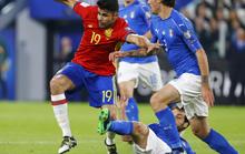 Tây Ban Nha, Ý đủ sức thắng đậm