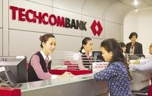 Techcombank nhận nhiều giải thưởng quốc tế