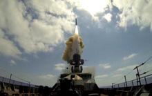 Nga lần đầu bắn tên lửa hành trình từ Địa Trung Hải vào Syria