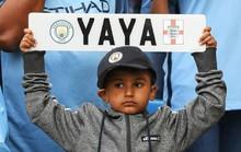 """Sợ tàn lụi ở Etihad, Yaya Toure """"xuống nước"""" với Guardiola"""