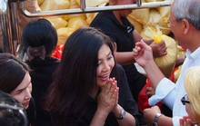 Chính trường Thái Lan nóng vì giá gạo