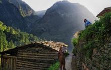 Ngôi làng tách biệt với thế giới