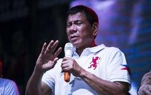 Sóng gió chờ bầu cử tổng thống Philippines