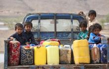 Cứu trợ quốc tế: Cần hành động hơn lời hứa suông