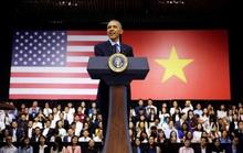 Lời trấn an của ông Obama