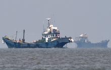 Liên Triều muốn trấn áp tàu cá Trung Quốc