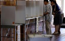 Lá phiếu phán quyết của cử tri Nhật Bản