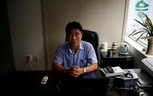 Người đào tẩu Triều Tiên ẩn mình