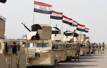 Iraq điều quân tái chiếm Mosul từ IS