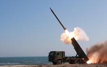 Triều Tiên tích cực khoe năng lực hạt nhân