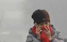 Ô nhiễm môi trường gây đột quỵ