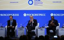 """EU bớt """"lạnh lùng"""" với Nga"""