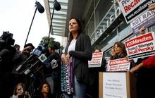 Vụ cưỡng hiếp châm ngòi tranh cãi khắp nước Mỹ